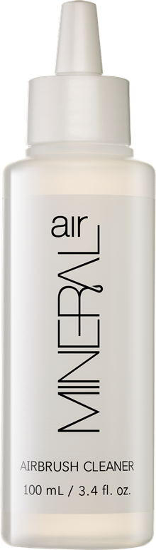Mineral Air - Airbrush Cleanser 100 ml.